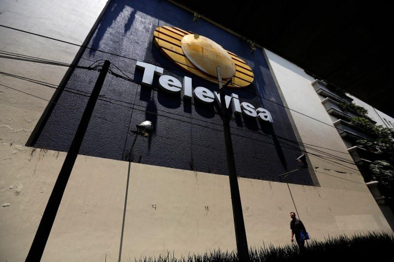 La salida de Azcárraga es positiva para Televisa: analistas