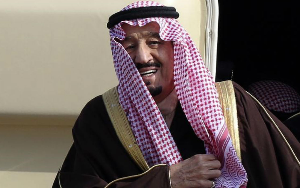 Nuevo rey  busca reafirmar políticas energéticas de Arabia Saudita