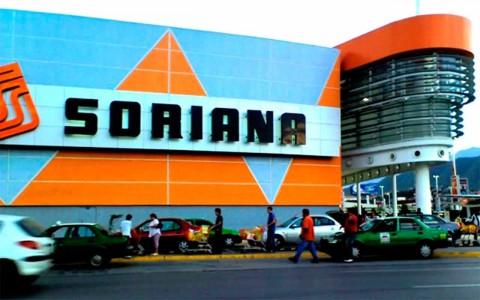 Soriana, multada con 2.4 mdp por incumplir condiciones de fusión