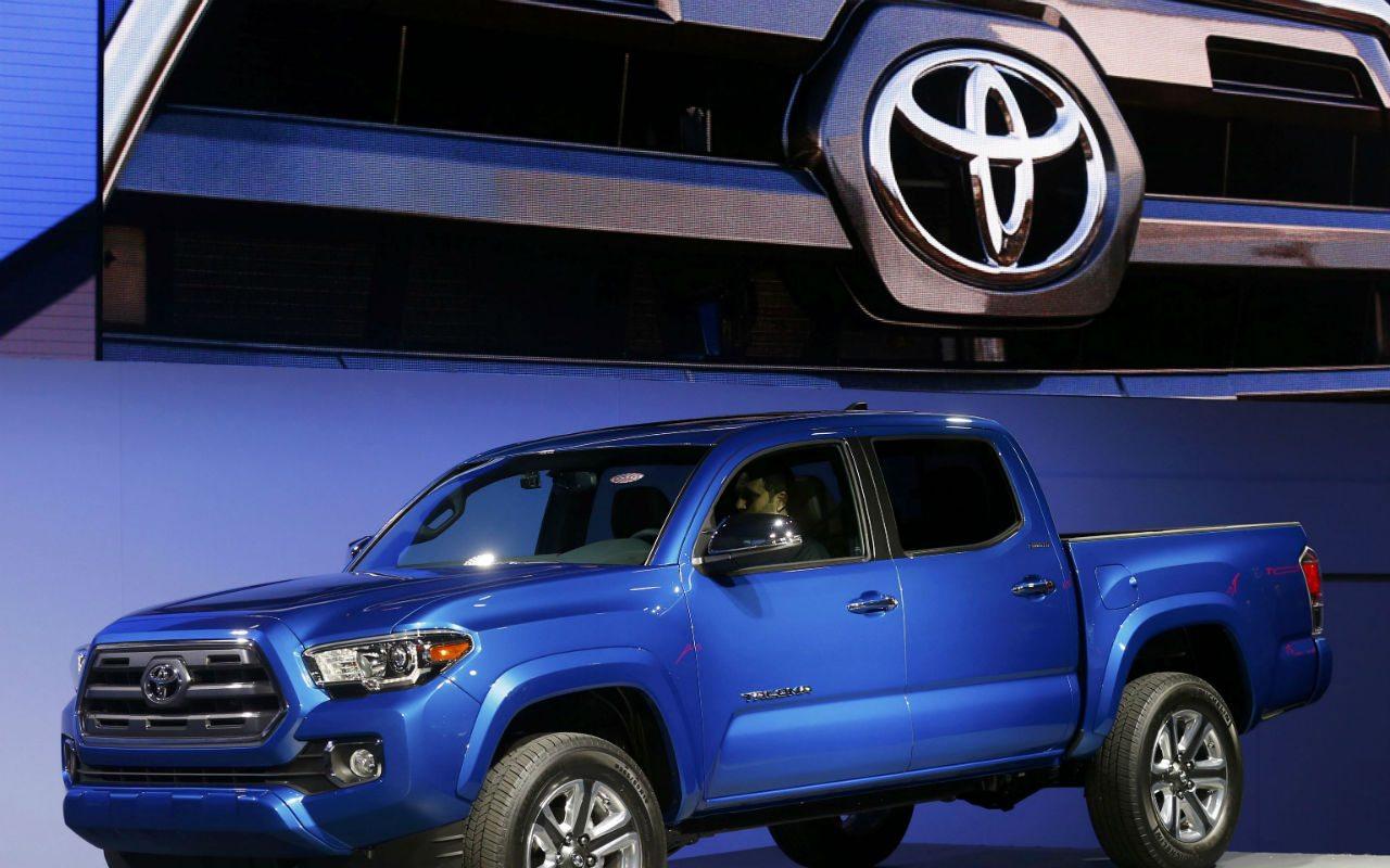 Toyota recorta 30% inversión en planta de Guanajuato