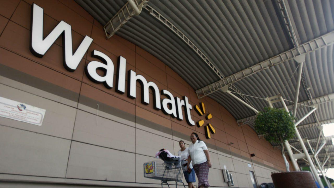 Walmart reportó un crecimiento en sus ventas de 7.2% en mayo