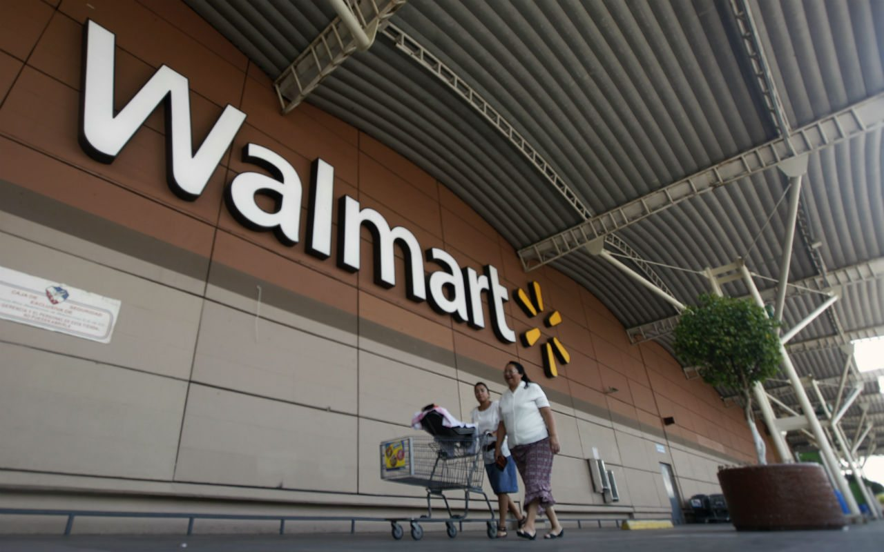Repartimos utilidades conforme a la ley: Walmart