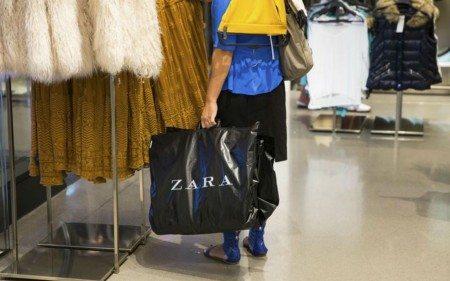 Inditex abrirá docena de tiendas en EU durante 2015