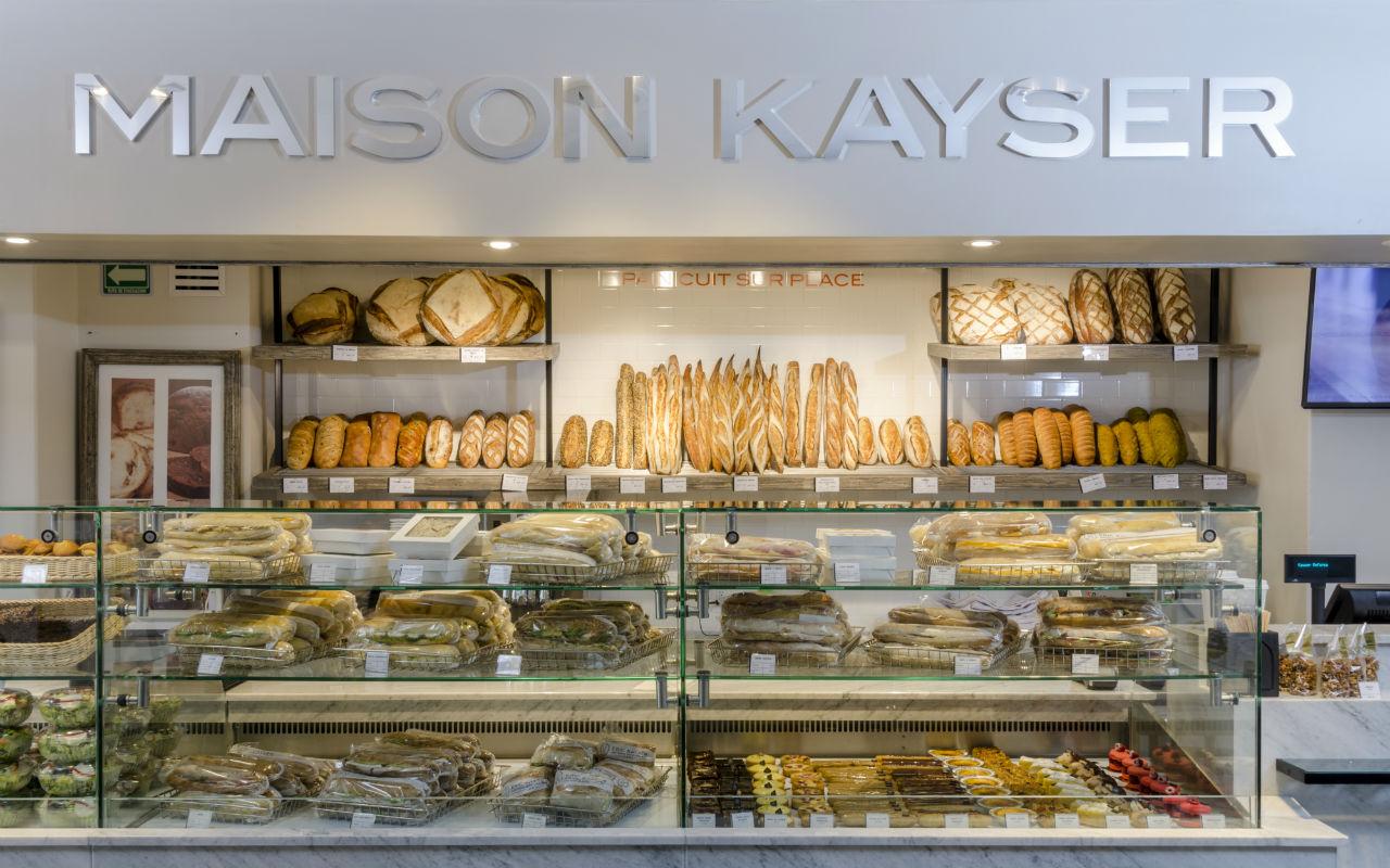 Maison Kayser México niega investigación por lavado de dinero