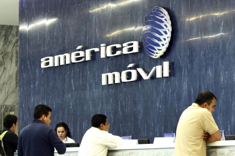América Móvil reporta pérdida por 11,295 mdp en cuarto trimestre