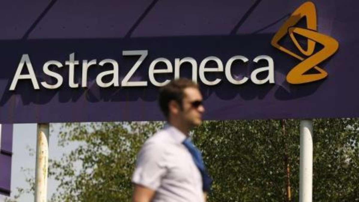 AstraZeneca-Reuters
