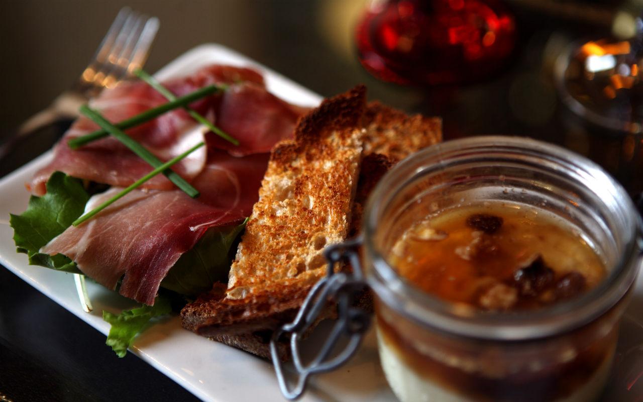 Goût de France/Good France: un homenaje a la cocina francesa