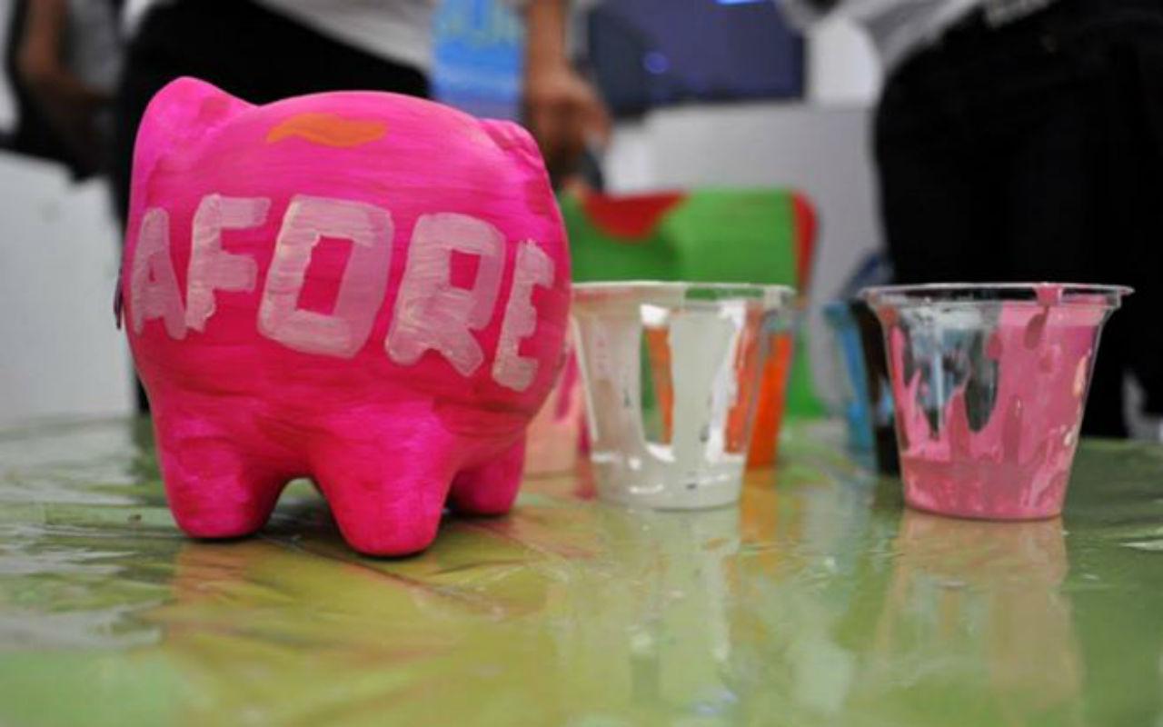 Urge robustecer el ahorro para el retiro