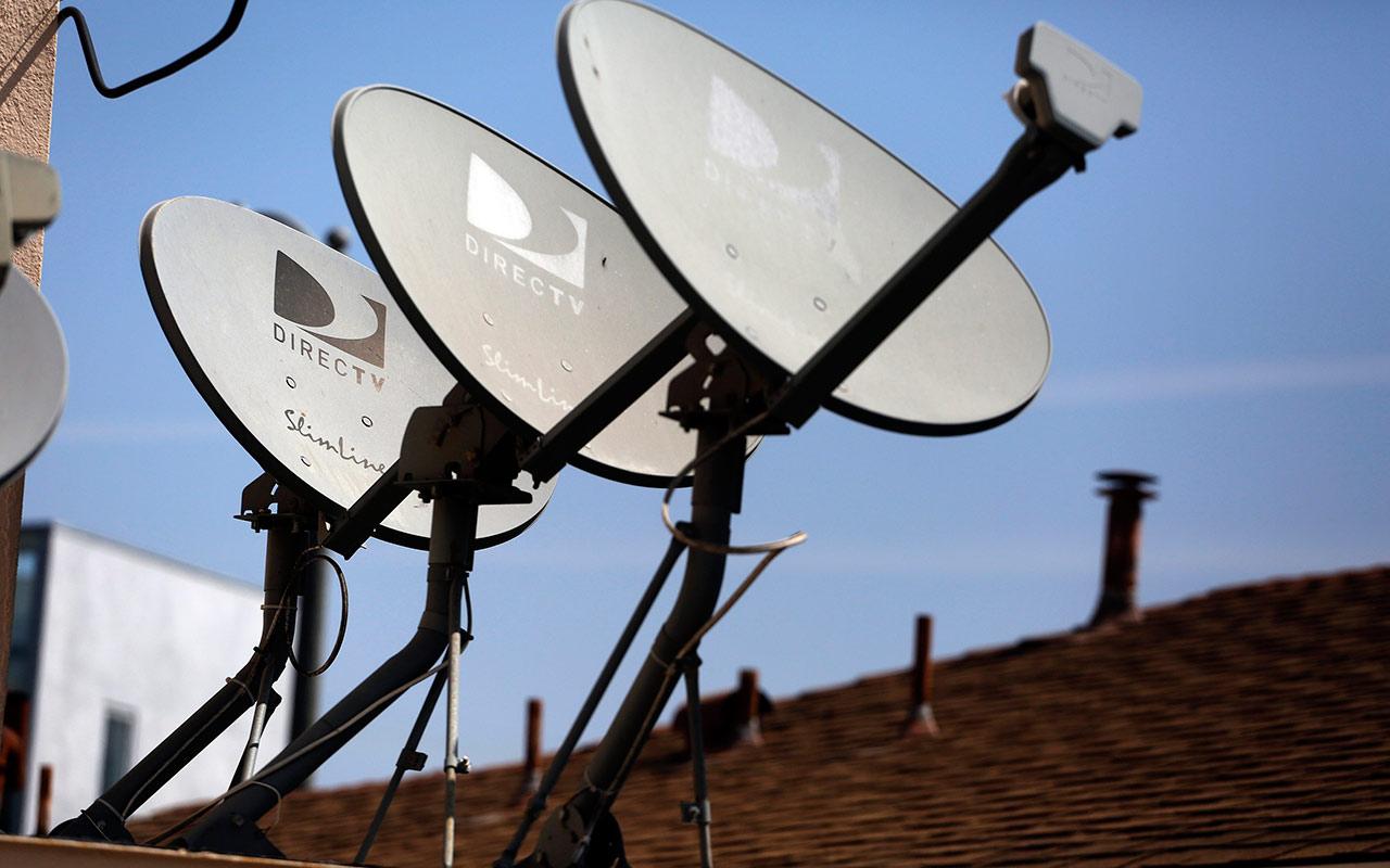 AT&T prepara oferta pública inicial para unidad de DirecTV en AL