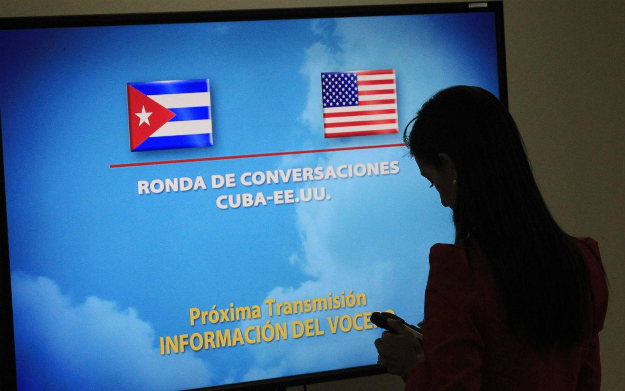 Estados Unidos expulsa a 15 diplomáticos cubanos en Washington
