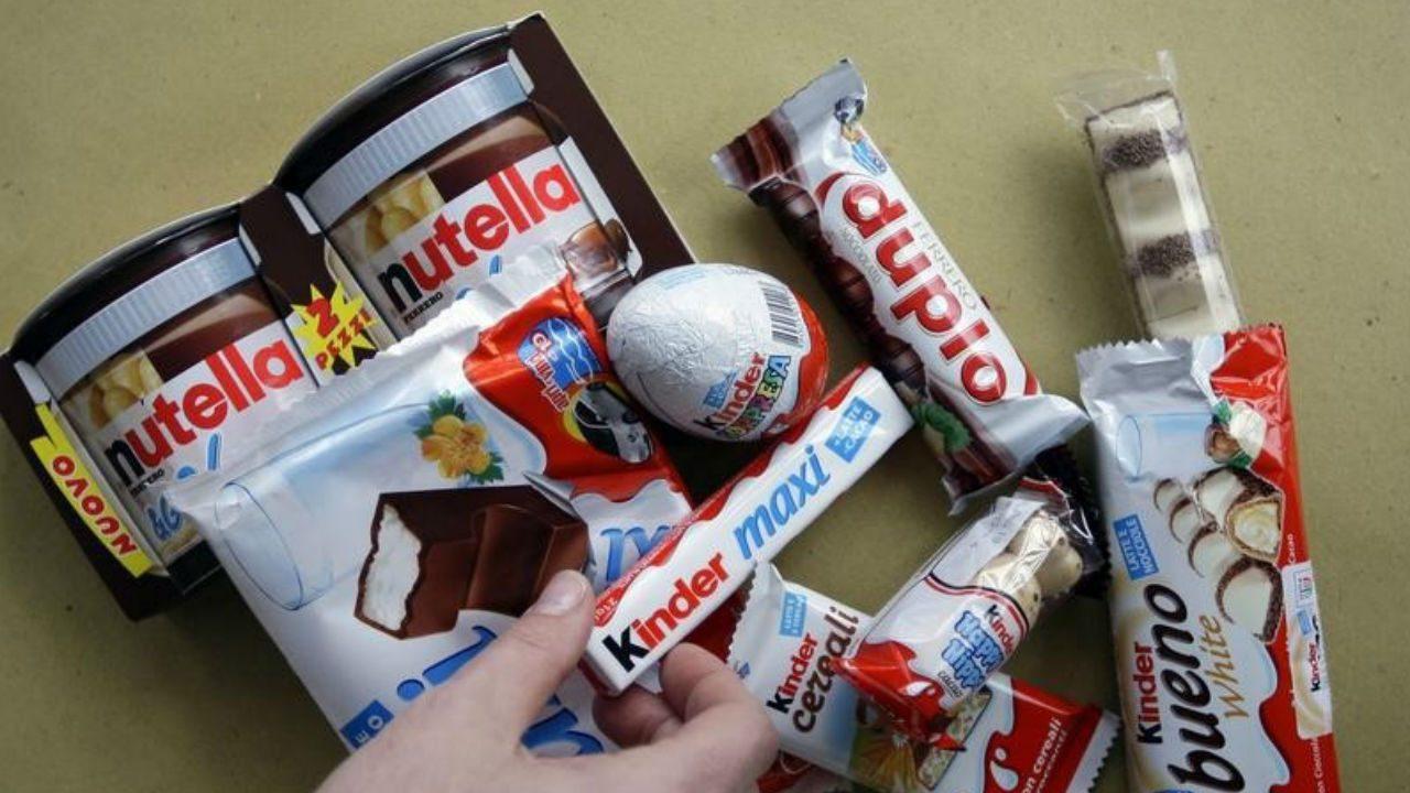 Así promueve Ferrero su compromiso social en el mundo