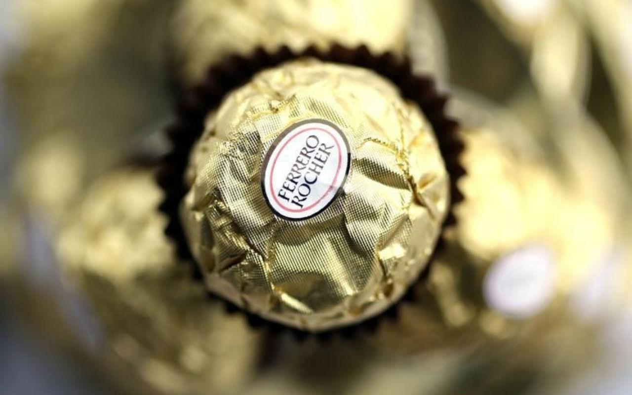 Ferrero alista inversiones en México para ampliar capacidad de producción