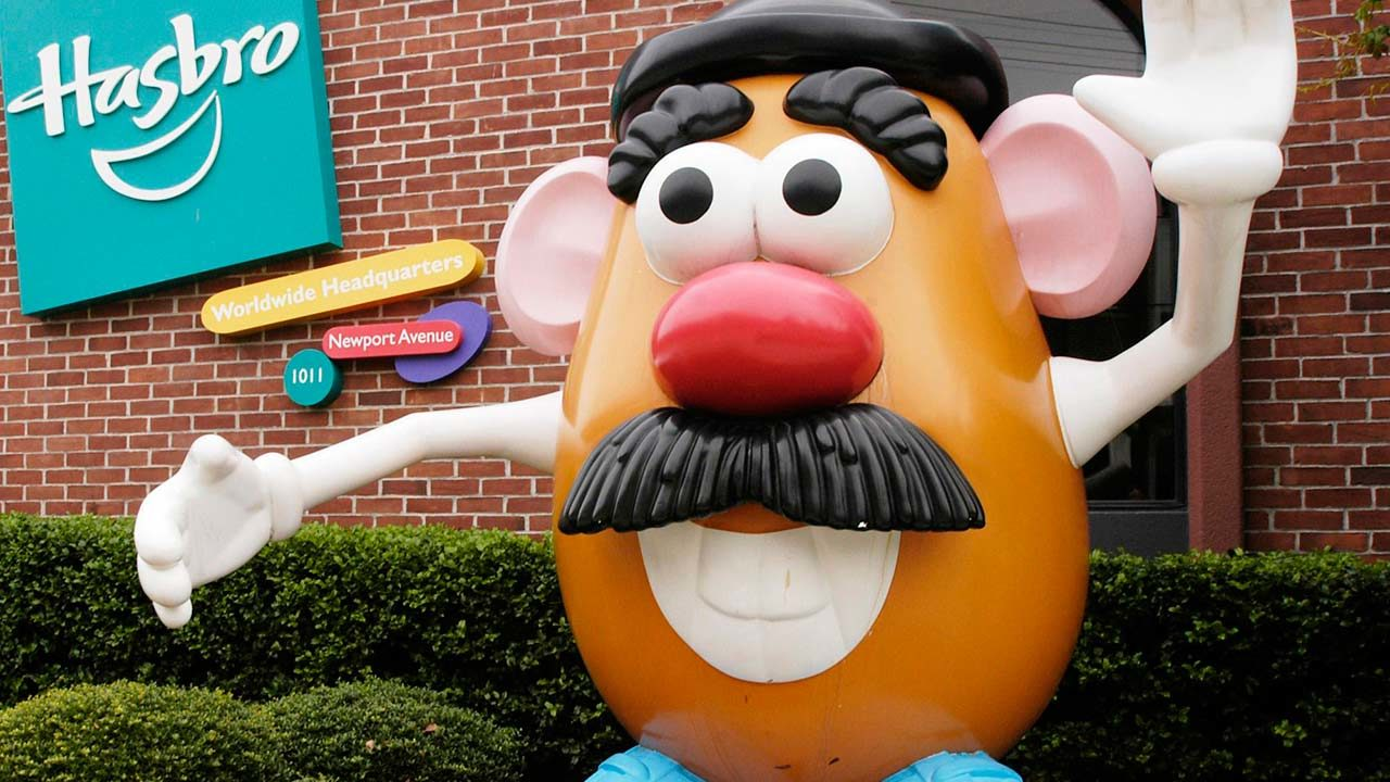 Mattel rechazará la oferta de compra de Hasbro