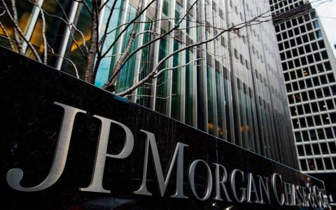 UE multa a JPMorgan, Crédit Agricole y HSBC con 522 mdd