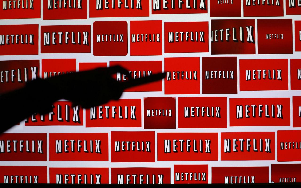 Netflix planea inversión de 1,000 mdd para contenido en Europa: FT