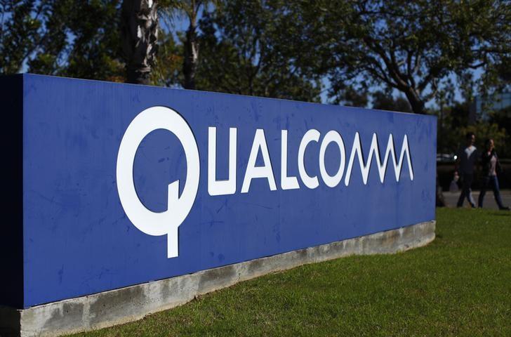 Broadcom ofrece 103,000 mdd por fabricante de chips Qualcomm