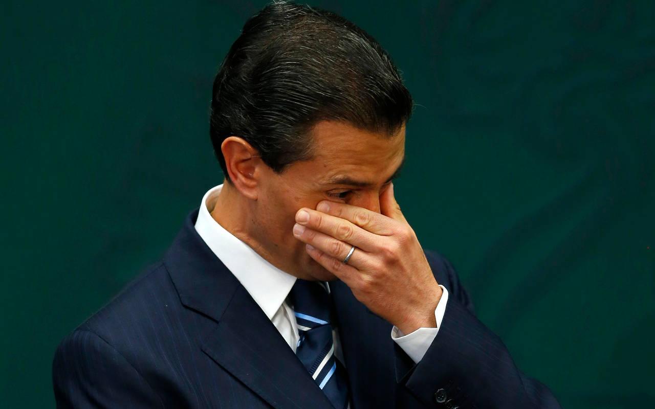 El gobierno de EPN y las lecciones de lo que no se debe hacer