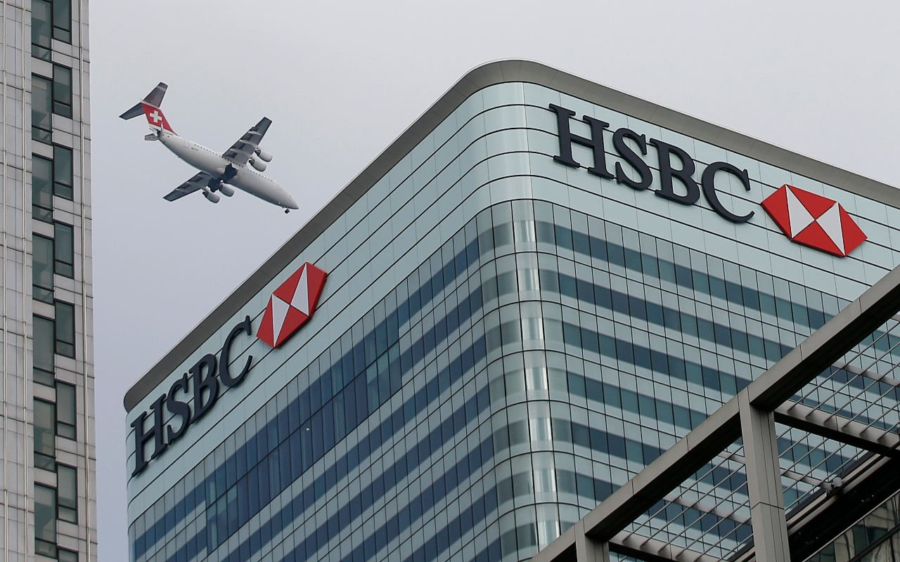 HSBC ve un contexto global complicado por China y materias primas