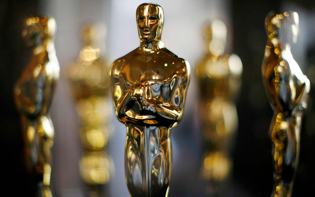 Oscar trailers