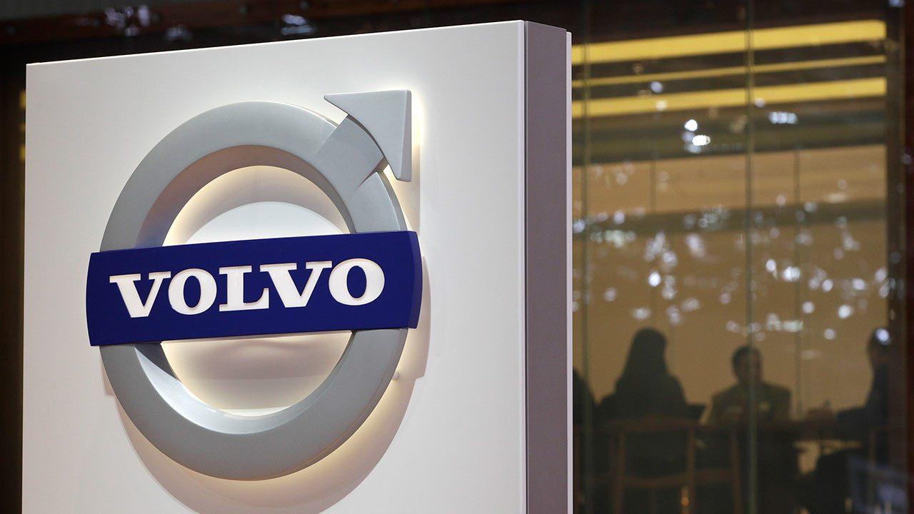Acciones de Volvo alcanzan récord por ganancias trimestrales