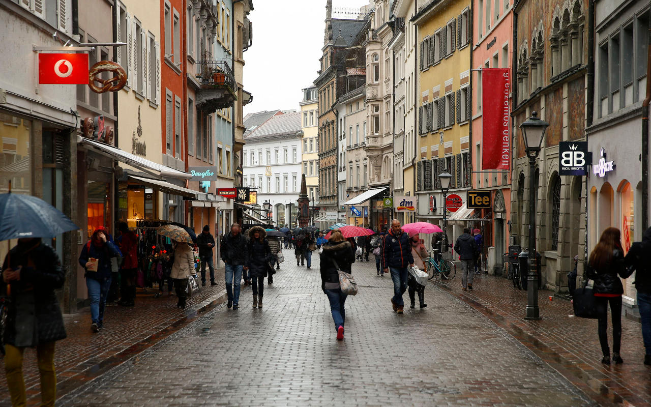 Oficina de turismo en Alemania aceptará bitcons como pago