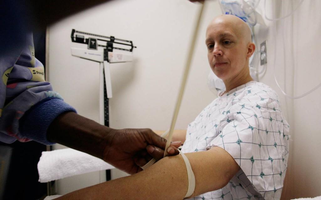 Cancer paciente omega-3