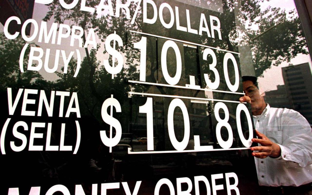 Necesidad de financiamiento en Latam caerá 4.3% en 2015