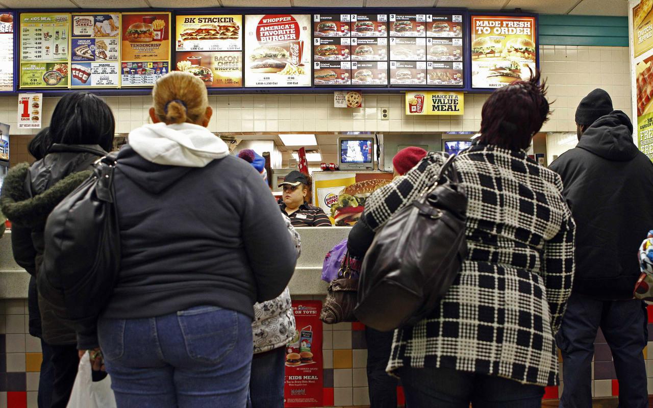 comida rápida_fast_food_estudio_envejecimiento_biológico_