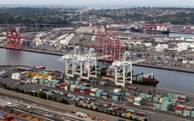 Comercio entre naciones.  (Foto: Reuters)