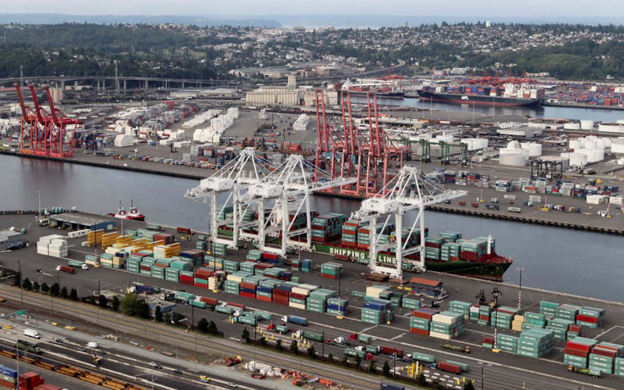Sectores marítimo y portuario de Latinoamérica requiere 55,000 mdd
