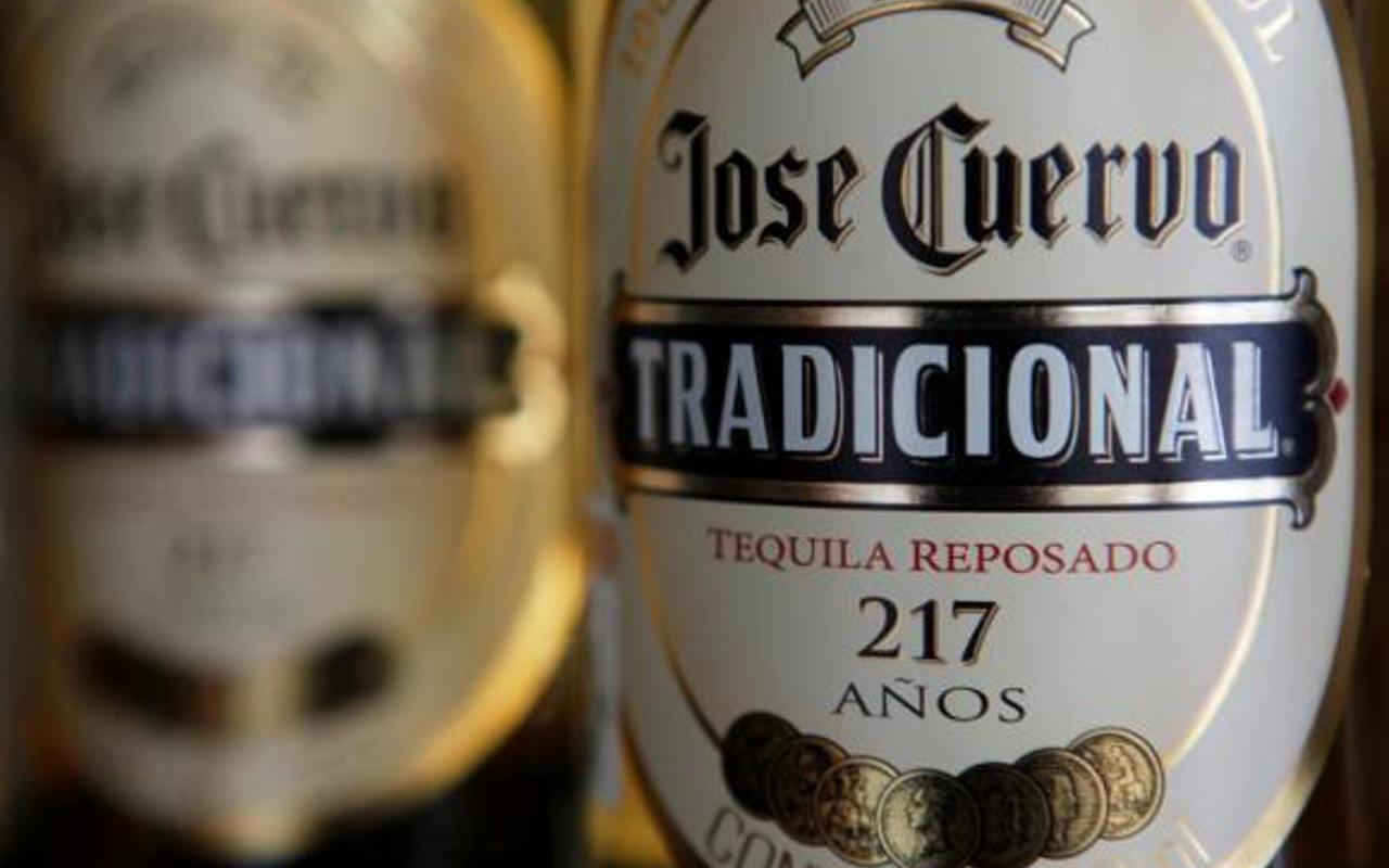 Tequilas premium detonan ventas de José Cuervo en el tercer trimestre de 2019