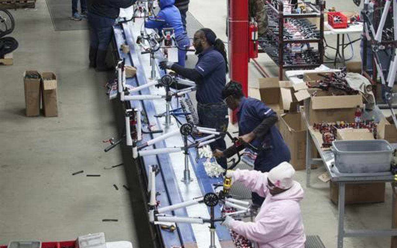 Estas empresas de EU pagan por vacunar a sus trabajadores contra el Covid-19