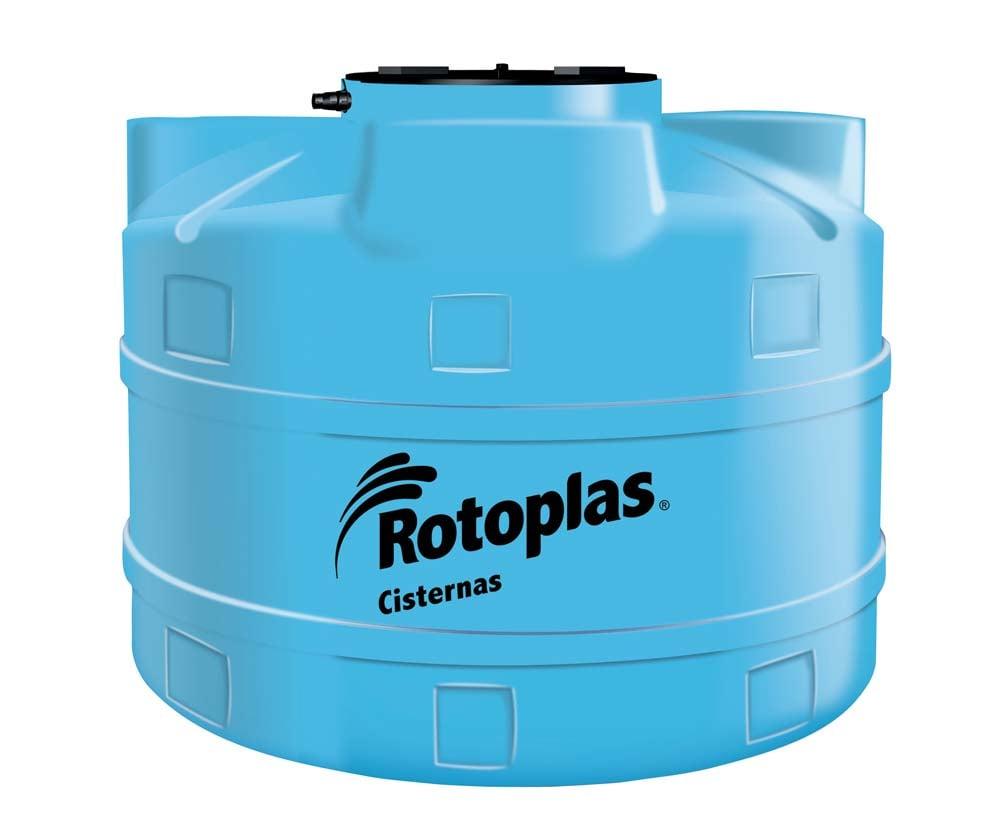 Brasil impacta ventas de Rotoplas, caen 14.1% en primer trimestre