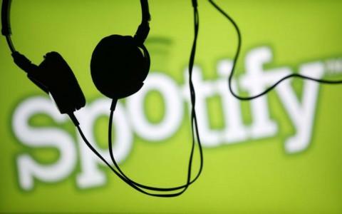 Spotify está interesada en comprar a SoundCloud