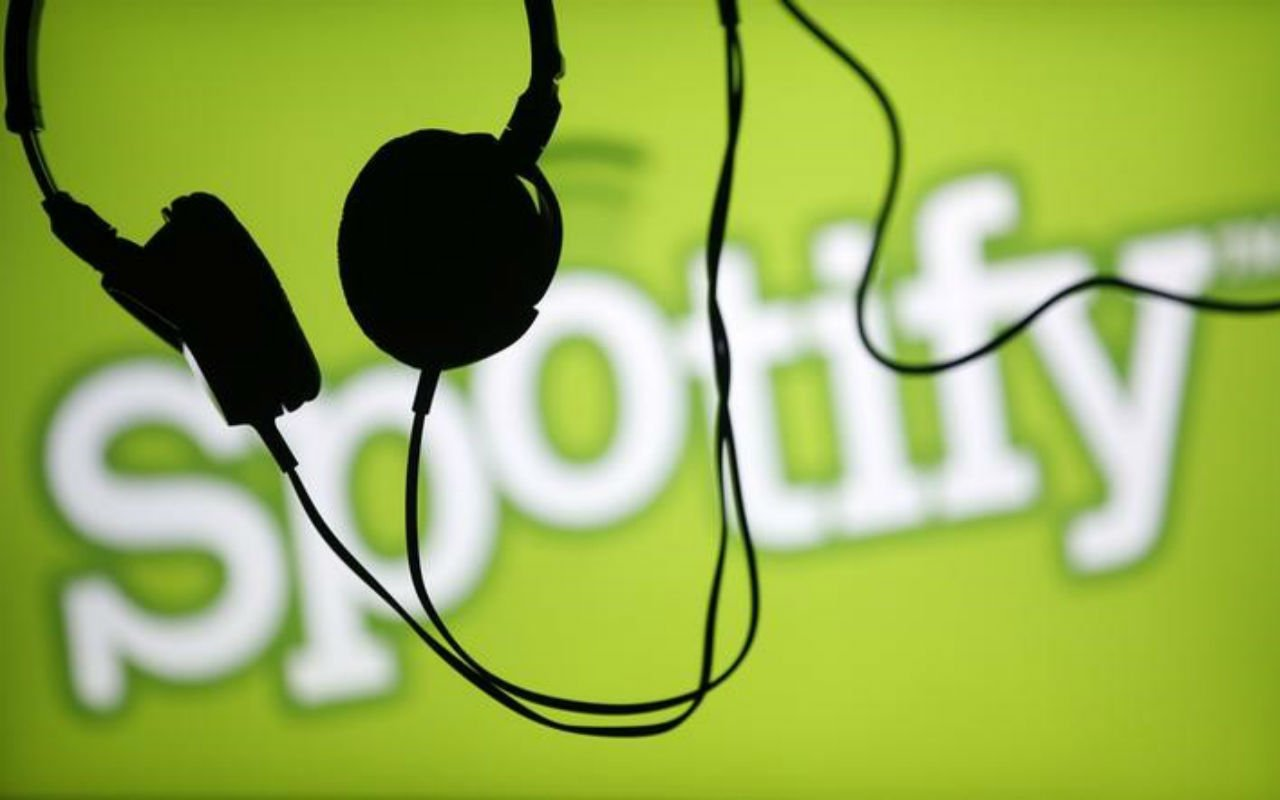 Spotify y Tencent Music intercambiarán acciones