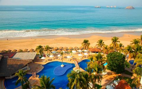 Inseguridad frena inversiones en Acapulco