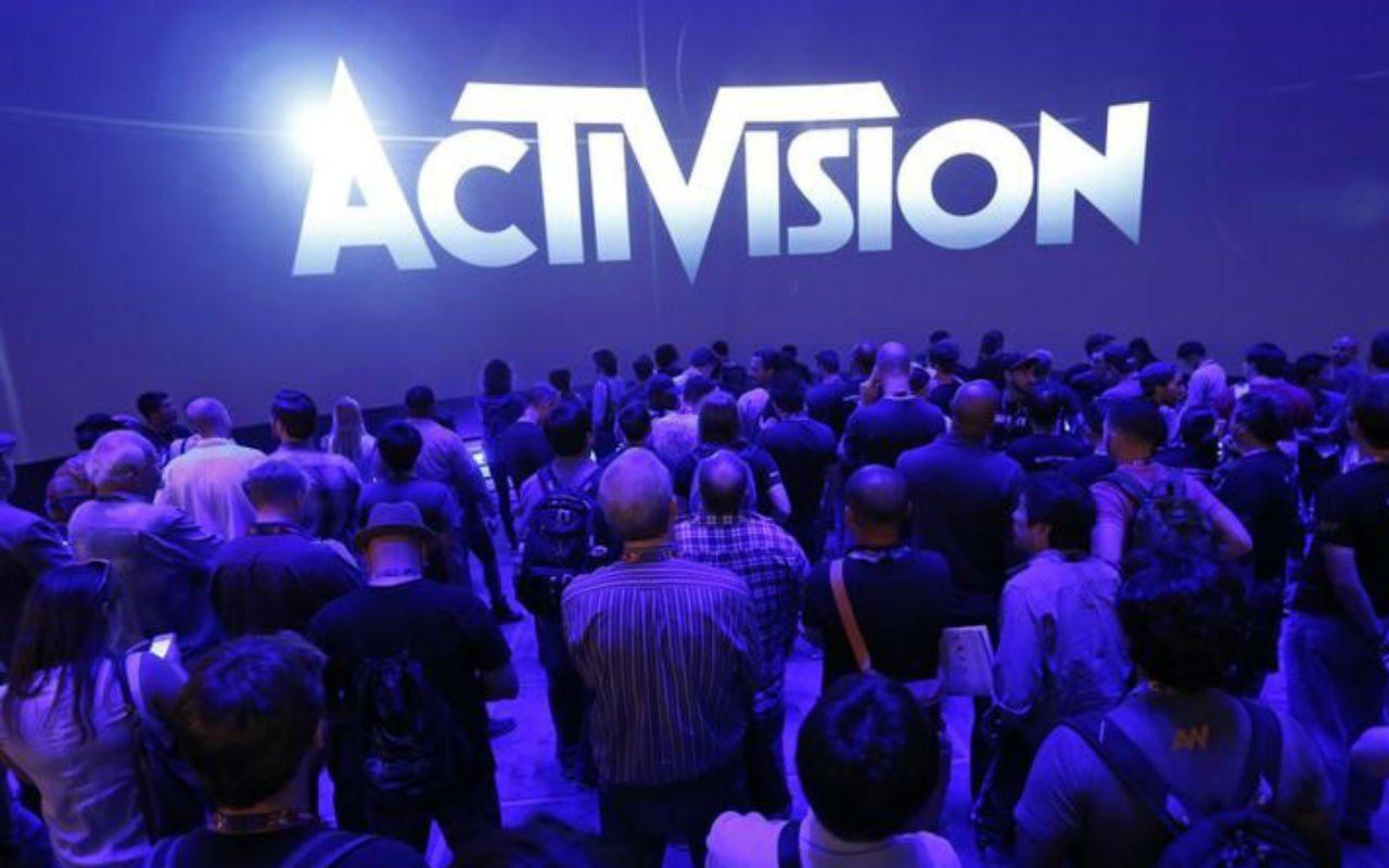 Fortaleza del dólar 'golpea' pronóstico de ingresos de Activision