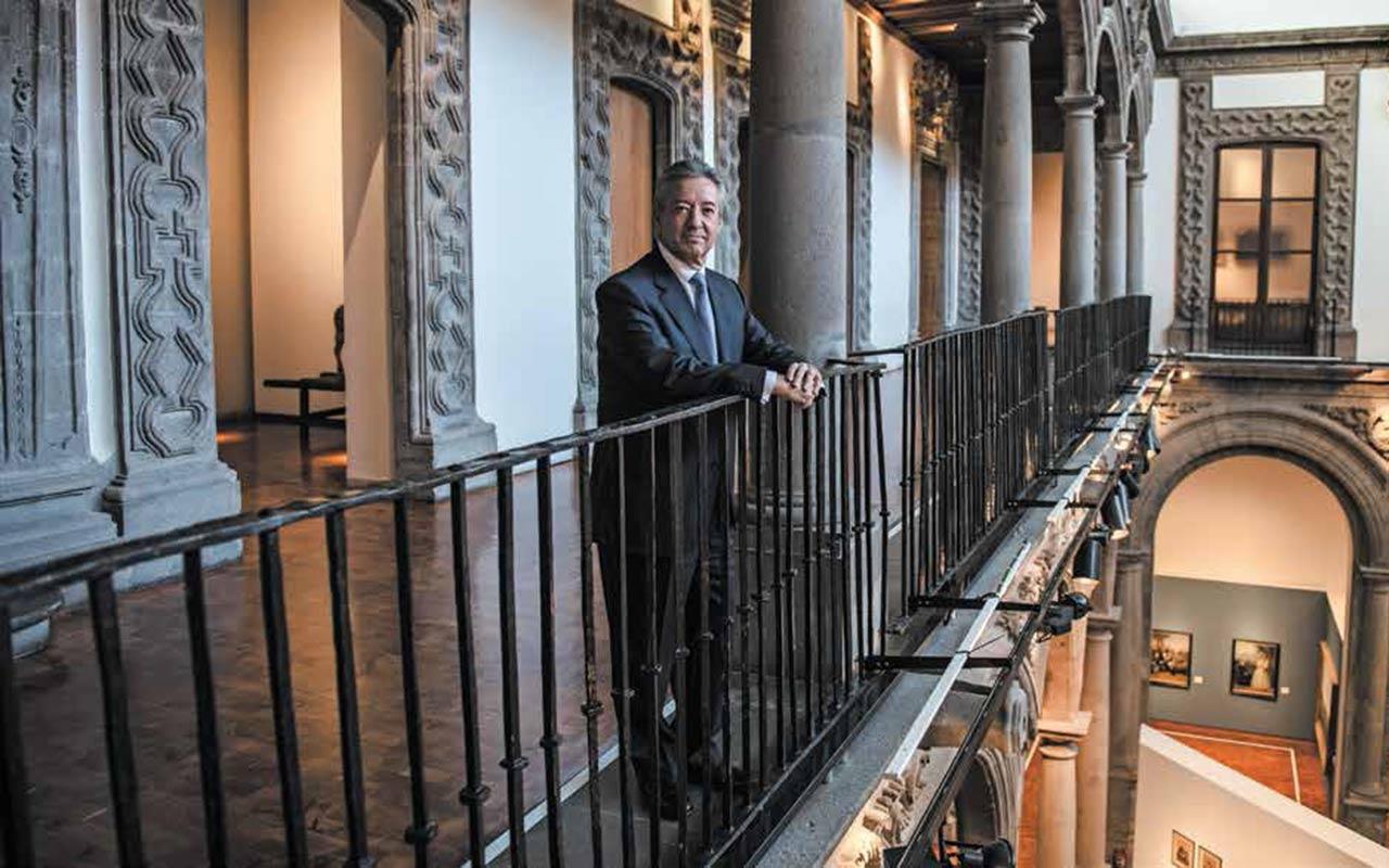 Perfil | Medina Mora, el poderoso ejecutivo de Citigroup que luchó contra escándalos