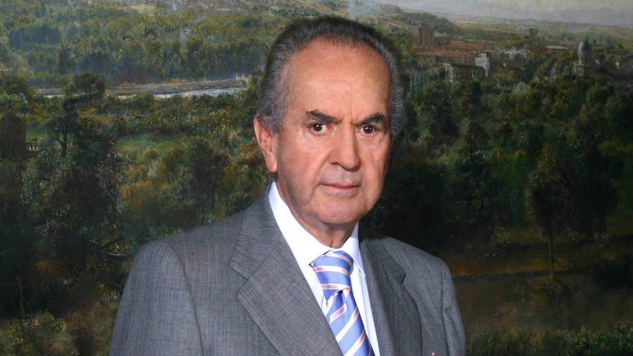 La empresa debe ser un buen ciudadano: Alberto Baillères