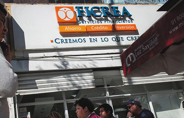 Concurso mercantil de Ficrea, clave para recuperación de patrimonio: Ahorradores