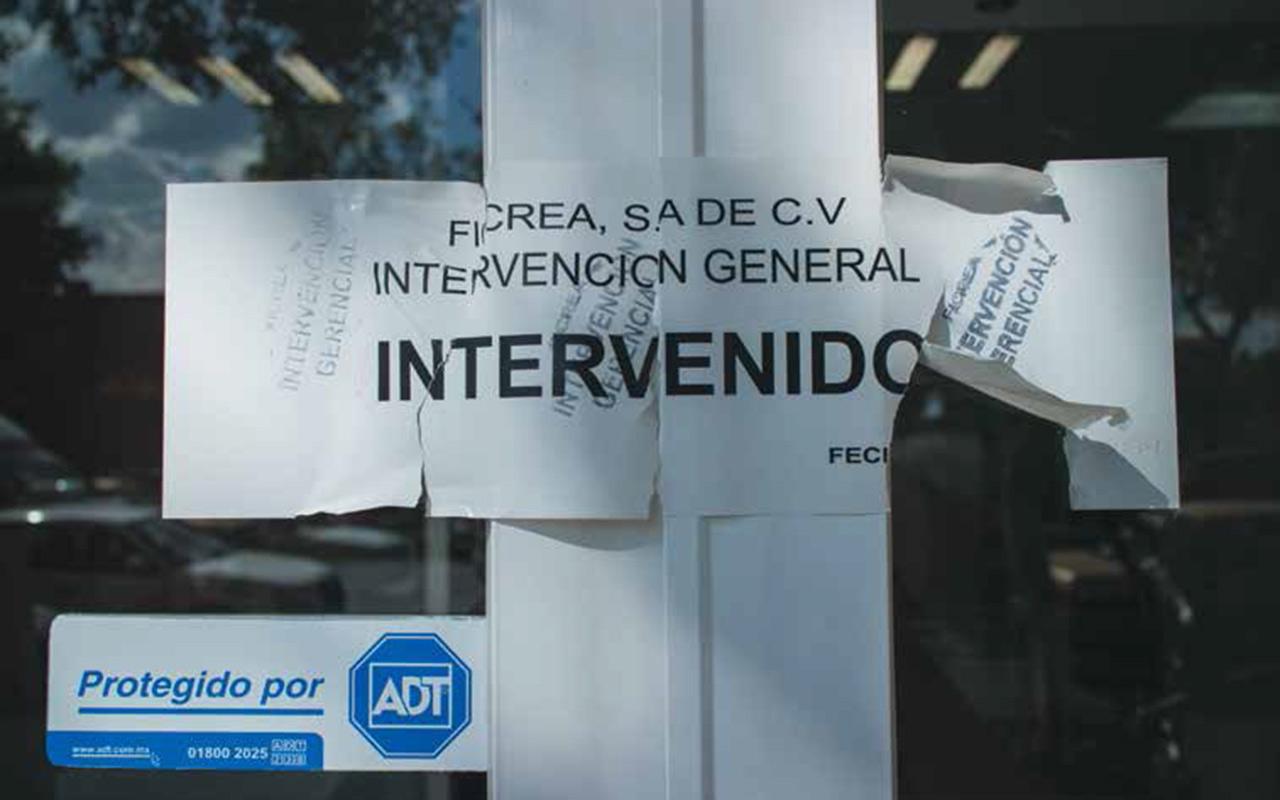 Defraudados de Ficrea prevén sentencia en marzo de 2018