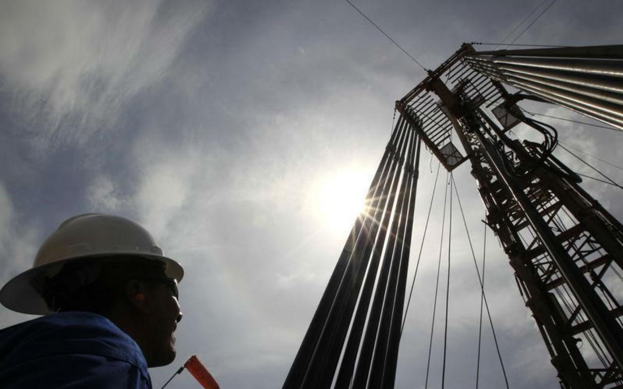 Pemex aumenta reservas probadas de gas y petróleo por segundo año consecutivo