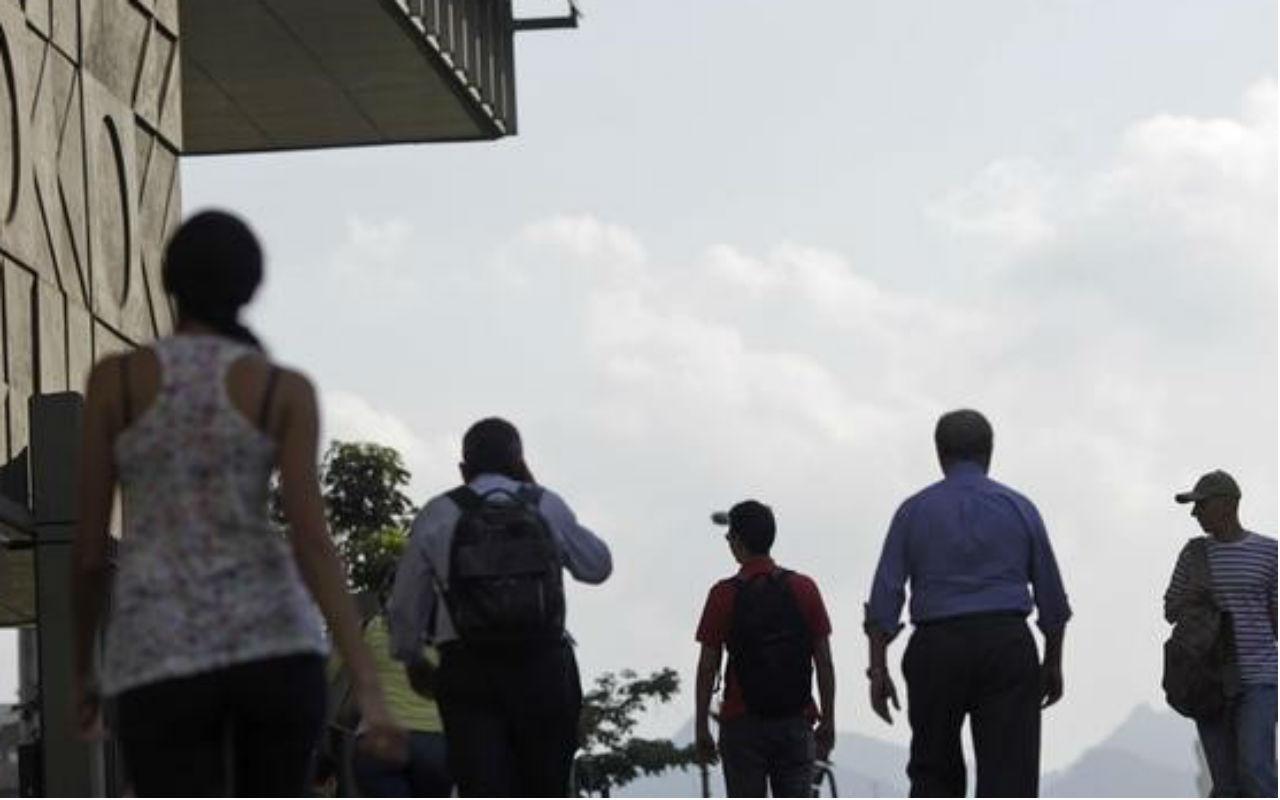Impunidad en México: memoria comunicativa con Alzheimer