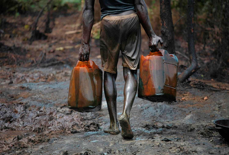 Nigeria ve improbable acuerdo de OPEP para reducir su producción
