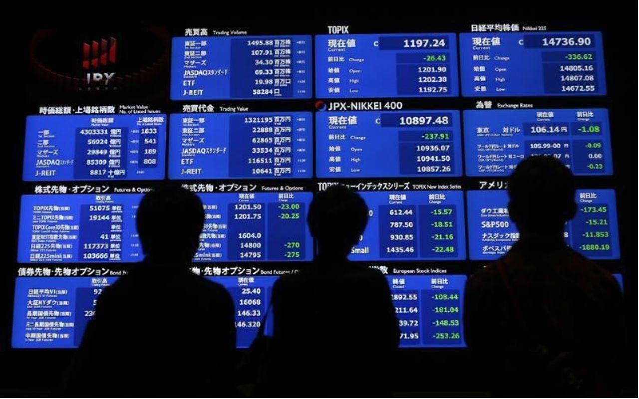 Bolsas de Panamá y El Salvador han negociado 12 mdd