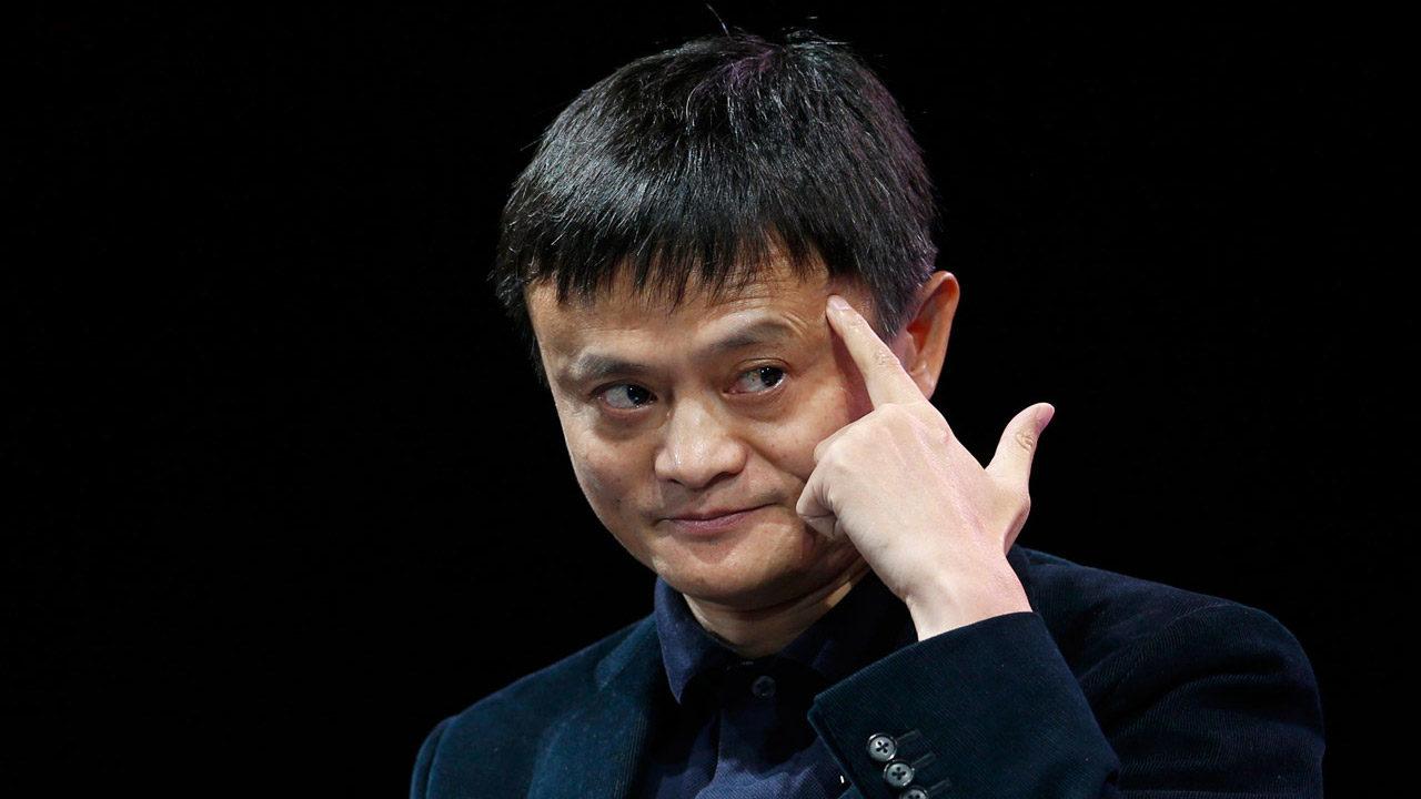 Crecen especulaciones sobre paradero de fundador de Alibaba
