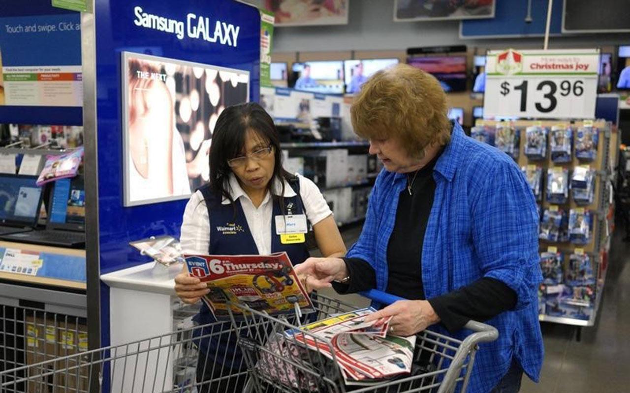 Walmart subirá salario mínimo… en Estados Unidos