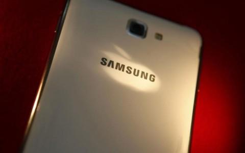 Samsung nombra nuevo director de teléfonos inteligentes