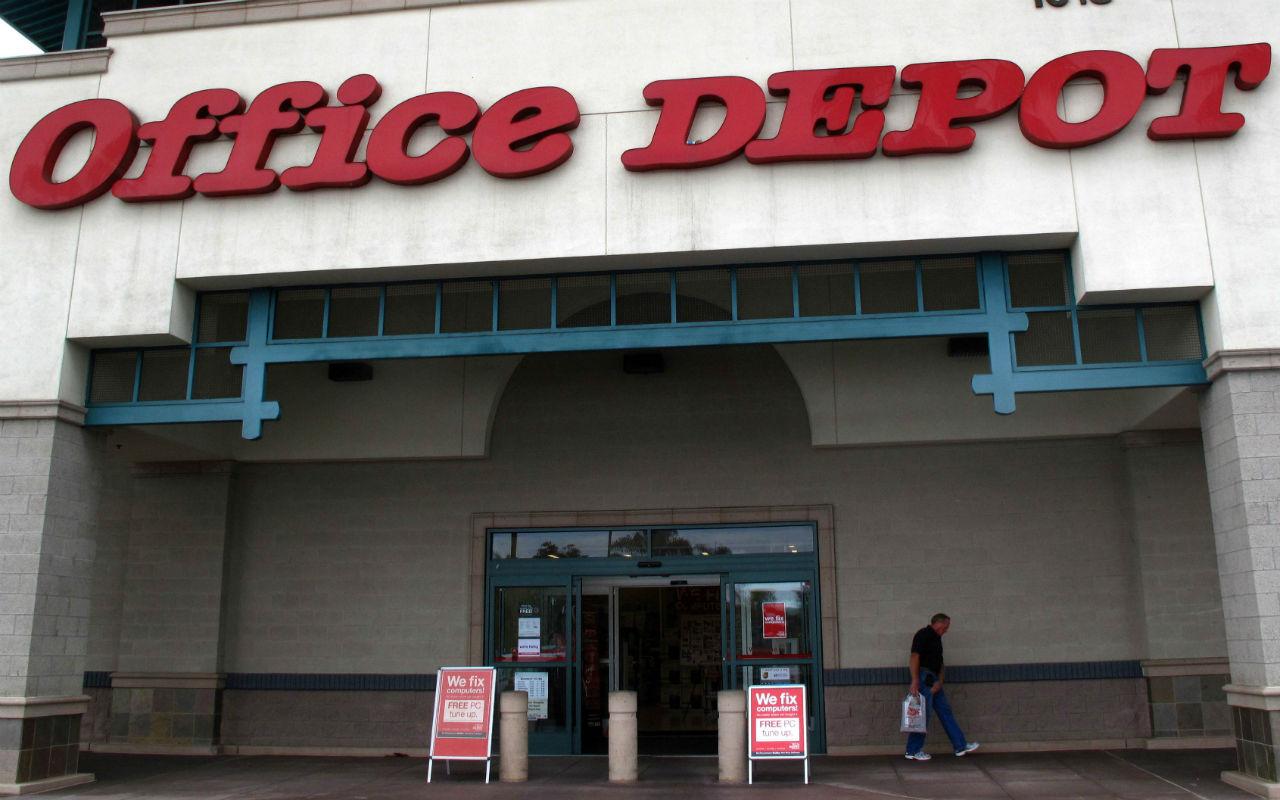 Office Depot cierra sus oficinas en Colombia