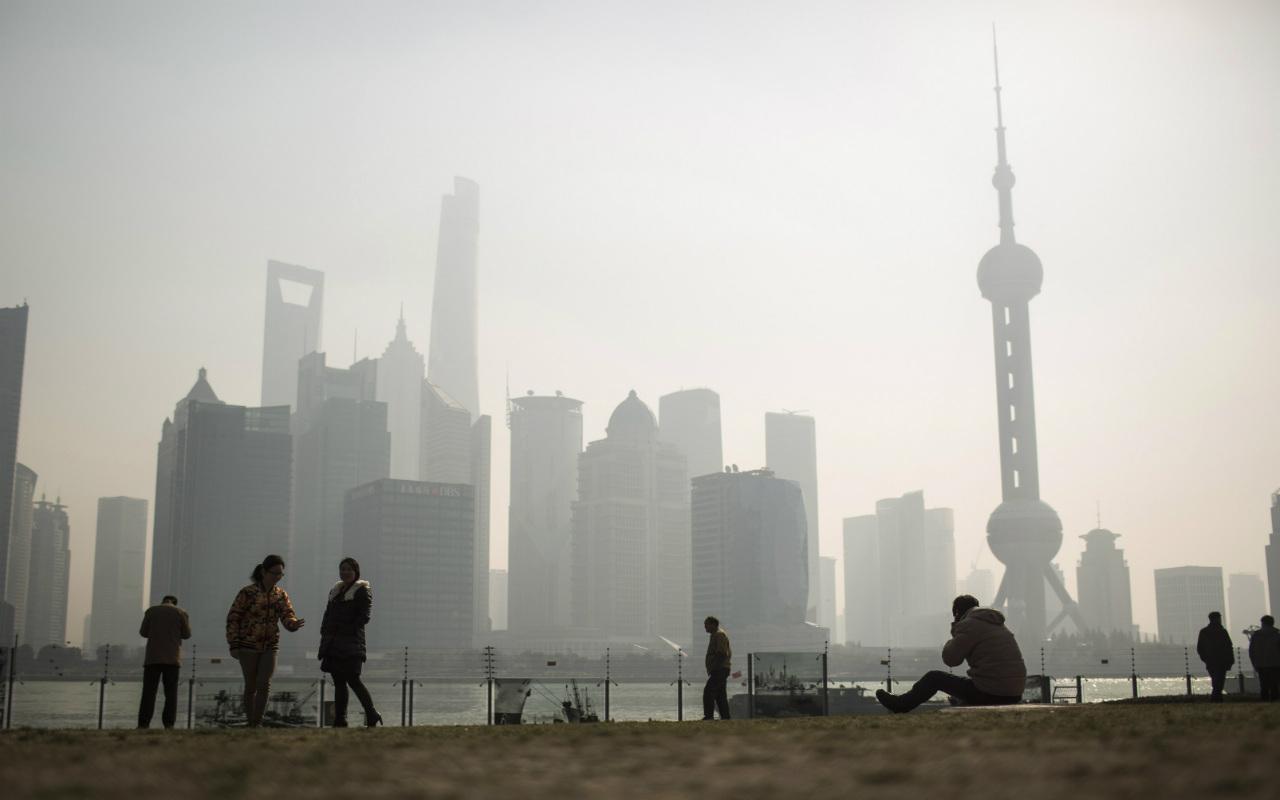 China inaugurará el miércoles el puente marítimo más largo del mundo